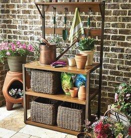 Inspired Visions Inspired Visions 65 Inch Gardening Shelf