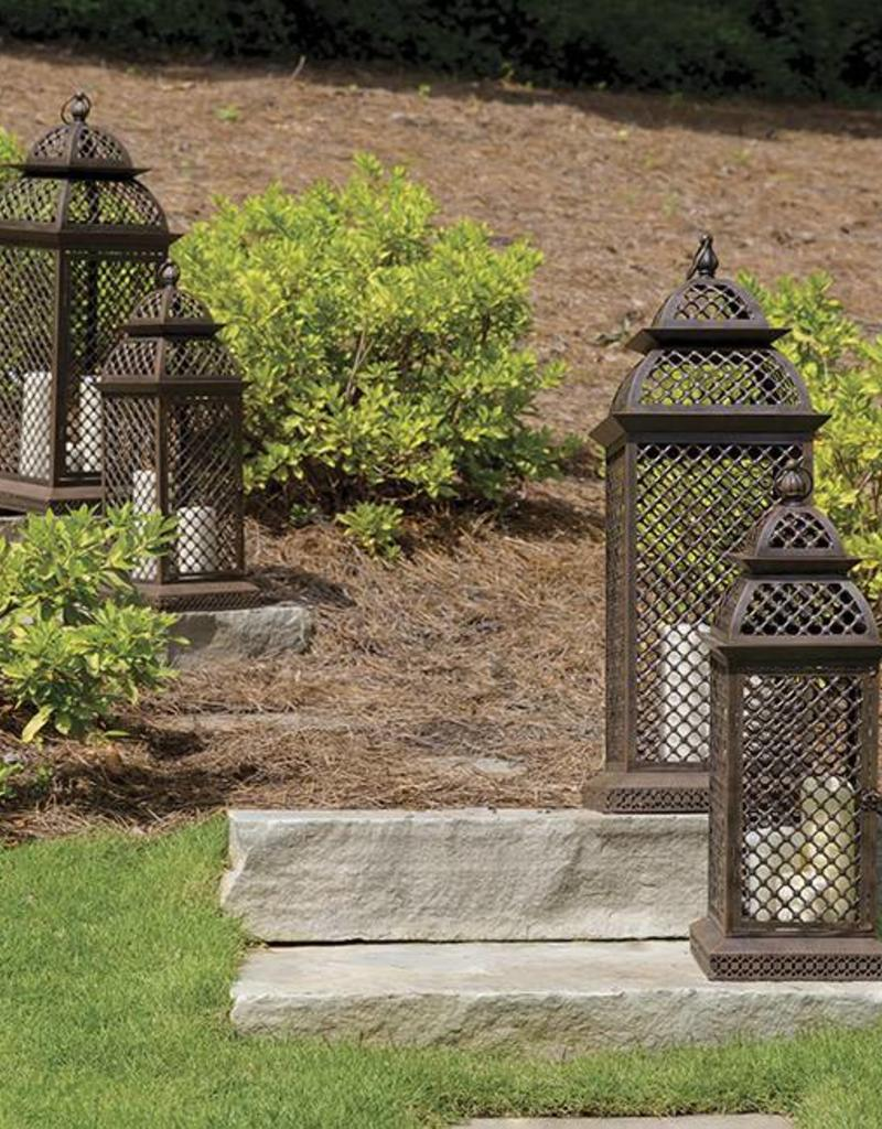 Inspired Visions Inspired Visions Orleans Medium Lantern