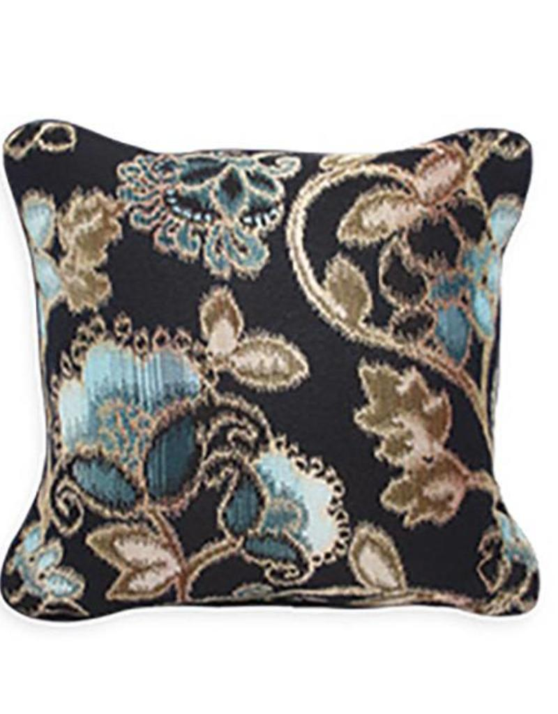 Inspired Visions Inspired Visions 16 x 16 Inch Vagabond Maui Outdoor Pillow