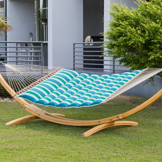 Hatteras Hammocks Double Swing