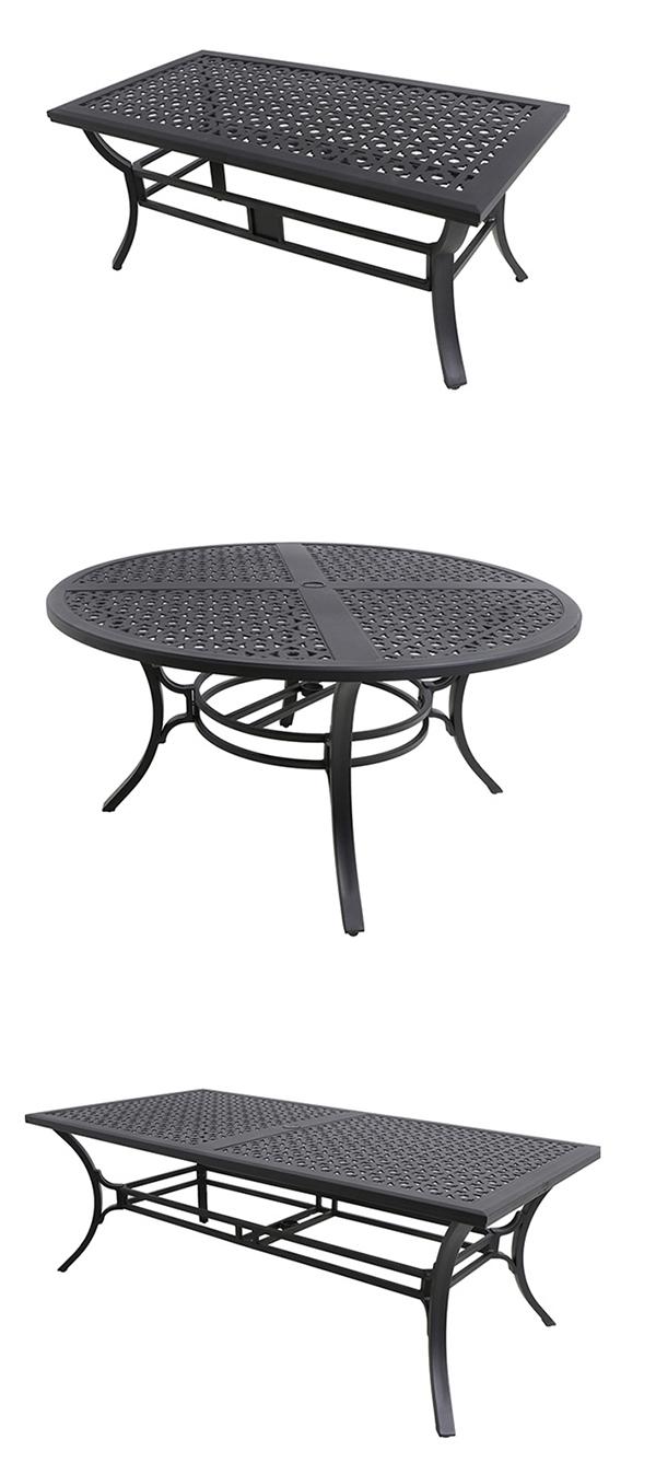 Portica by Sunvilla Seville Patio Table
