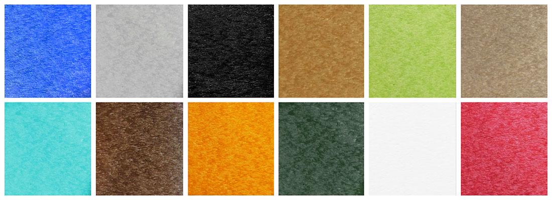 Pawleys Island Durawood Colors