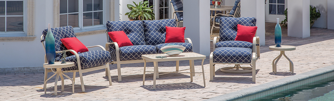 Windward Sonata Outdoor Seating