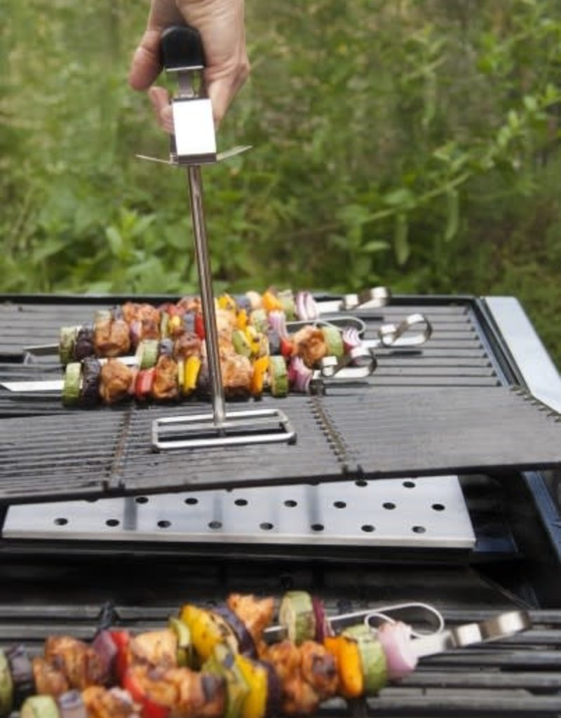 Charcoal Companion Charcoal Companion Grill Grate Lifter