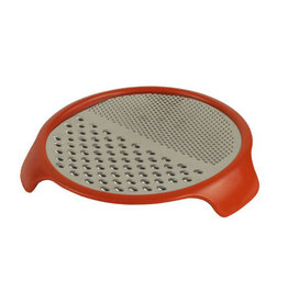 Pizzacraft PizzaCraft Over The Top Pizza Cheese Grater