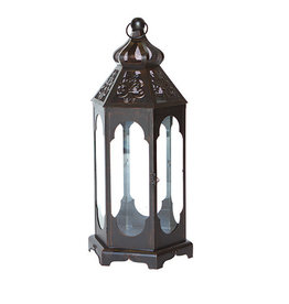 Inspired Visions Inspired Visions Victoria Lantern