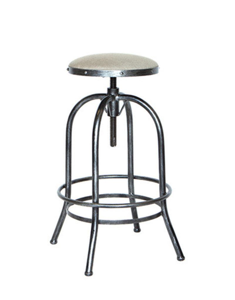 Inspired Visions Inspired Visions Adjustable Stool