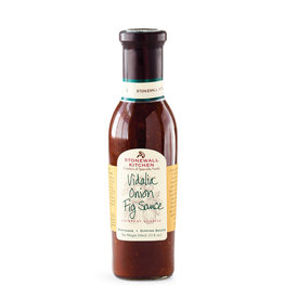 Stonewall Kitchen Vidalia Onion Fig Sauce
