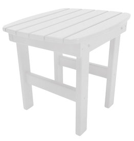 Pawleys Island Pawleys Island Side Table - White