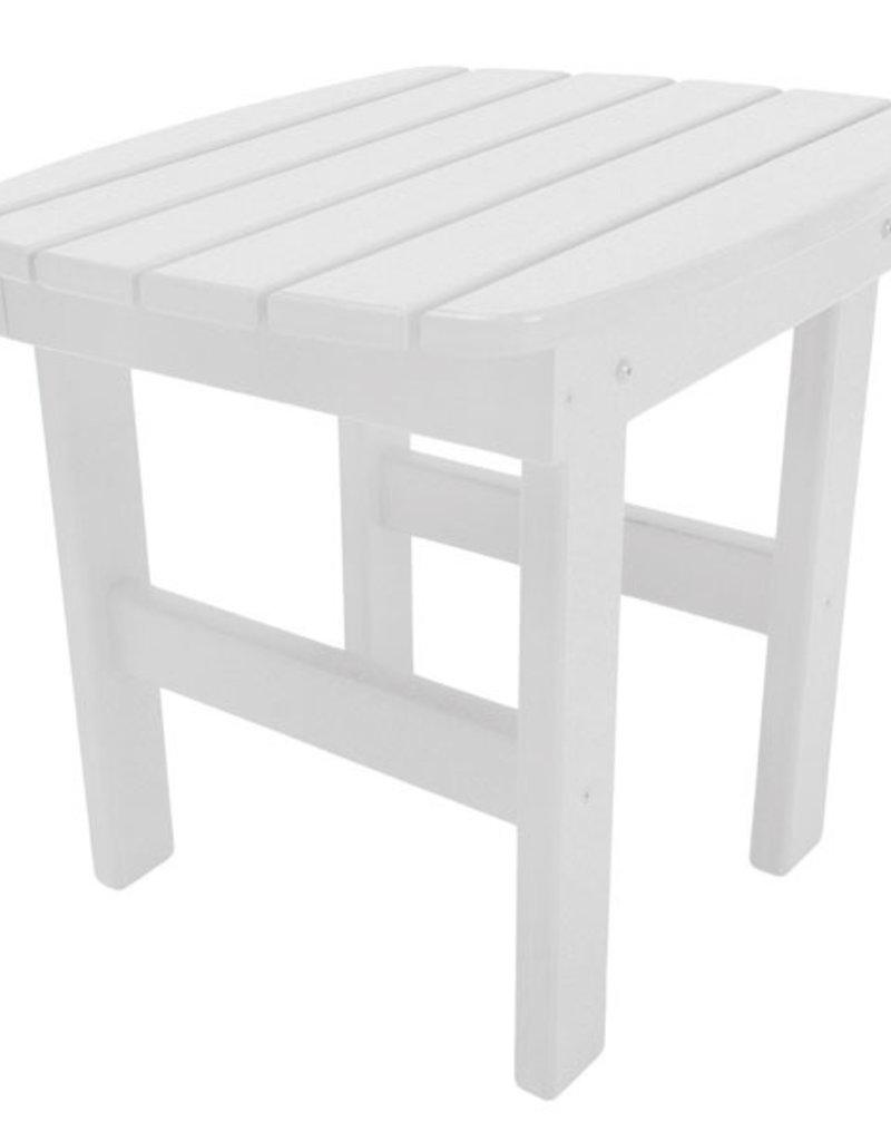 Pawleys Island Pawleys Island Side Table - White