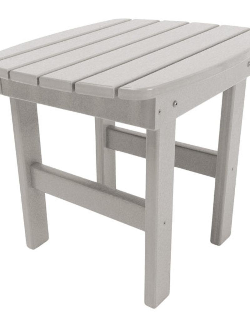 Pawleys Island Side Table Gray