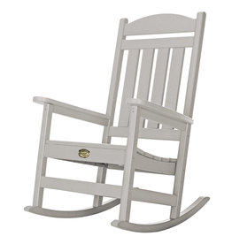 Pawleys Island Pawleys Island Sunrise Porch Rocker Gray