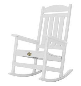 Pawleys Island Pawleys Island Sunrise Porch Rocker - White