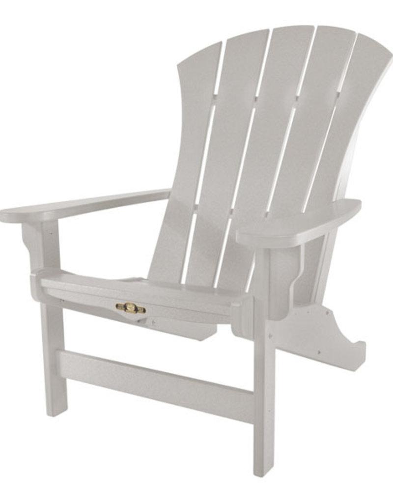 Pawleys Island Sunrise Adirondack Chair - Gray