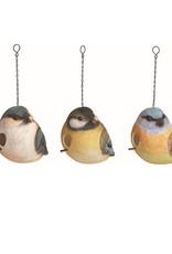 Resin Spring Bird Birdhouse