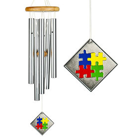 Woodstock Woodstock Chimes for Autism - Wind Chime
