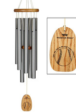 Woodstock Woodstock Take Me Out to the Ball Game Wind Chime