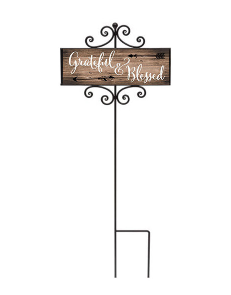 Signature Sign Holder Yard Stake