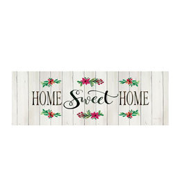 Shiplap Home Signature Sign