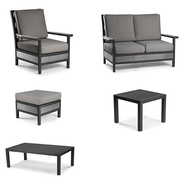 Eddie Bauer Outdoor Adventure Patio Furniture Collection