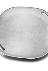 "Wilton Armetale Wilton Armetale Grillware 15.25"" Pizza Tray"