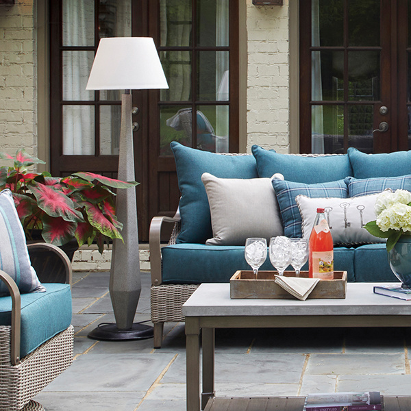 Outdoor Decor Guide