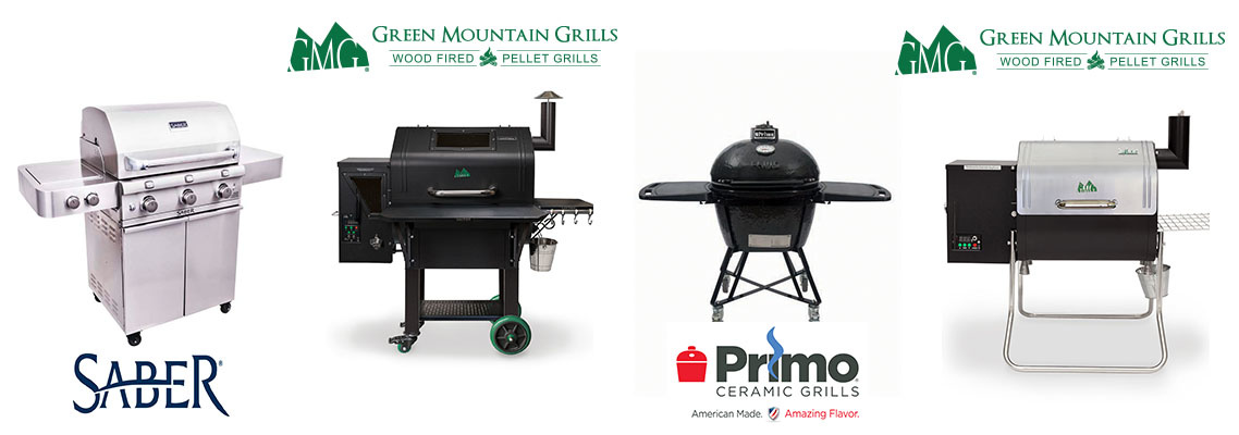 Black Friday Grill Sale