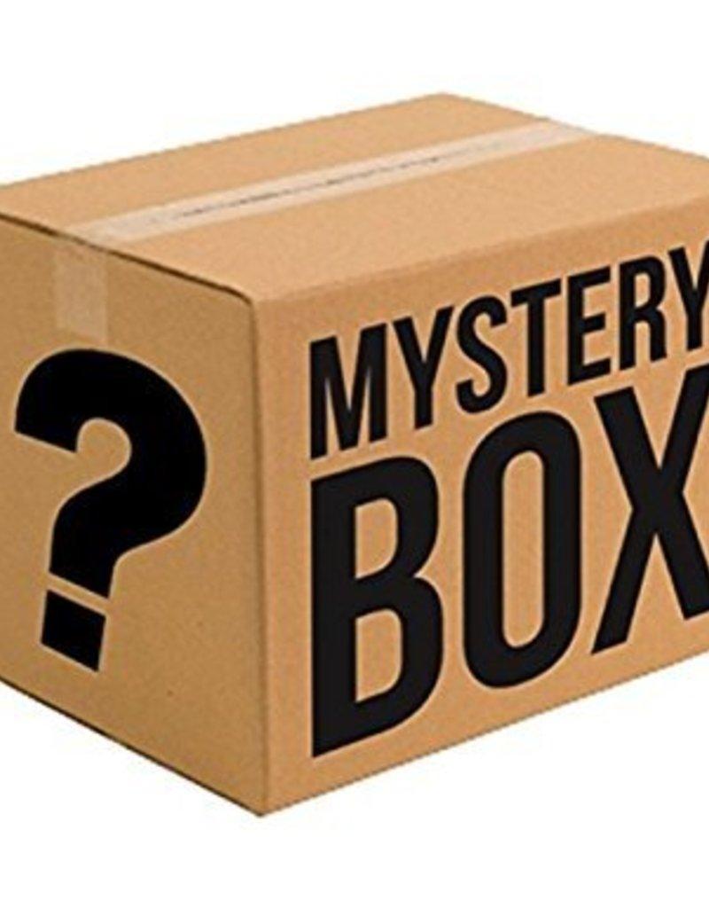 Asylum-Mystery Box
