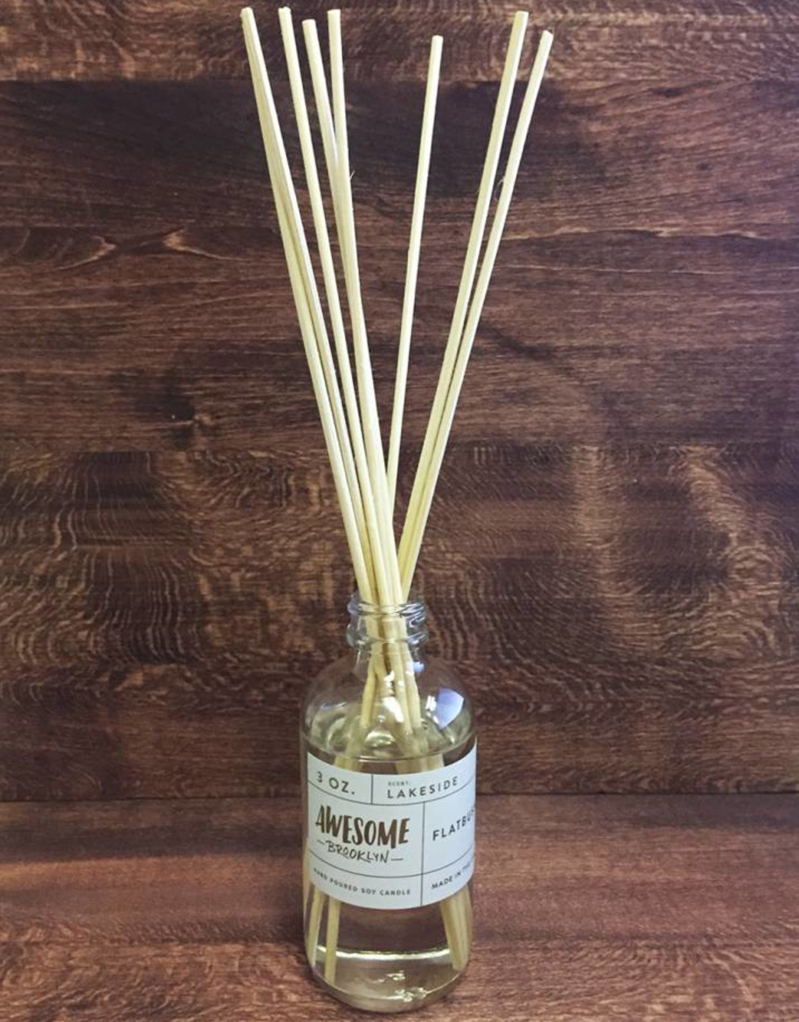 Awesome Reed Diffuser