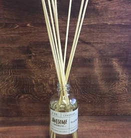 Greenmarket Purveying Company Awesome Reed Diffuser