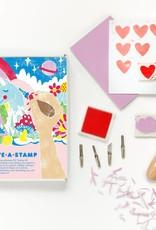 Carve a Stamp Set
