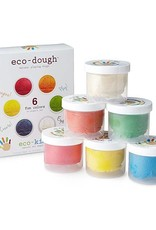Eco Dough - 6 pack