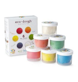 Eco Dough - 6 pack