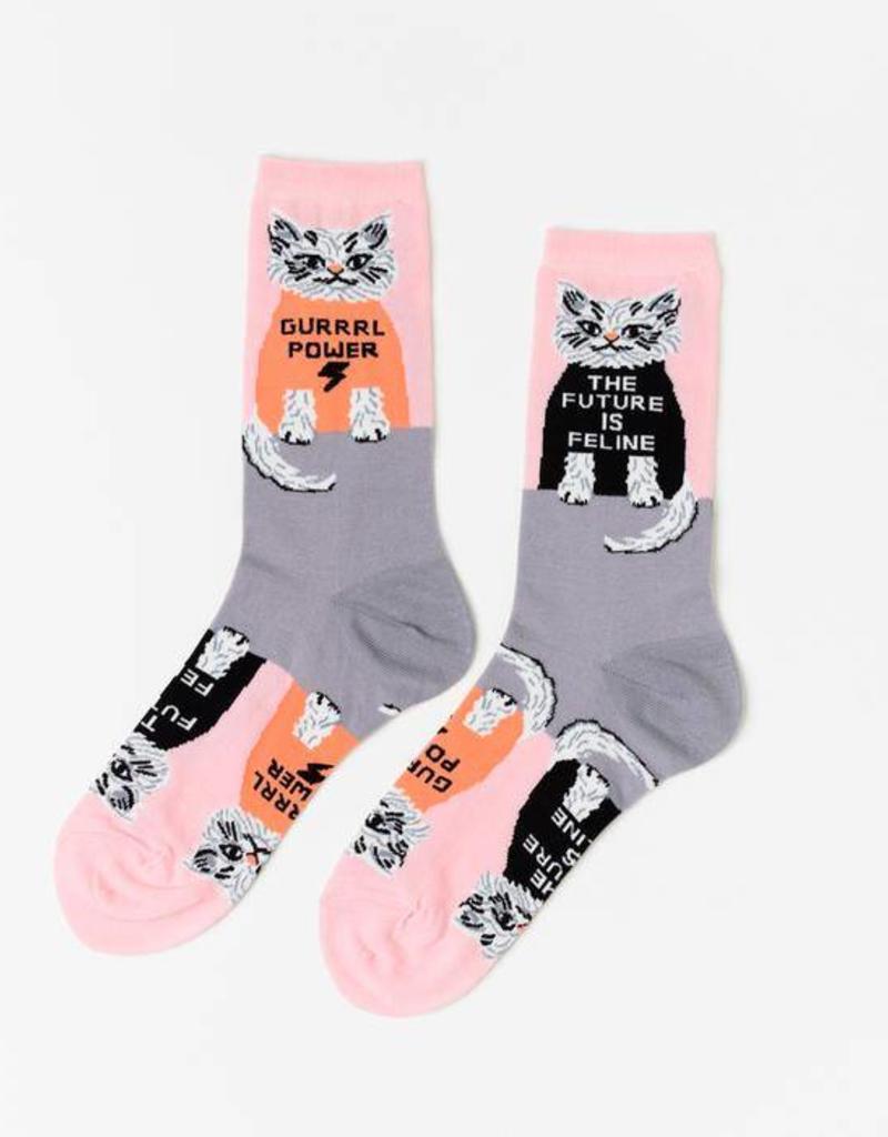 Yellow Owl Workshop Women's Socks