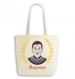 The Found Tote: RBG