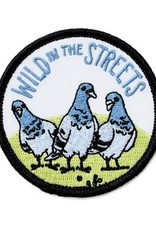 Patch - Wild in the Streets Pidgeon