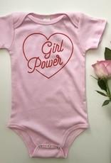 Girl Power Onesie