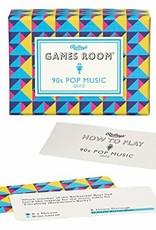 Trivia Boxes