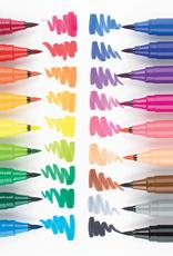 Big Brush Markers - set of 18