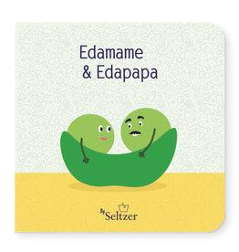 Seltzer Goods Edamame & Edapapa