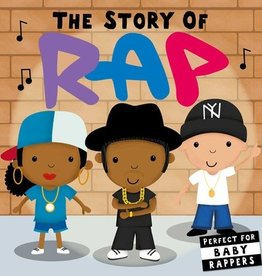 Simon & Schuster Story of Rap