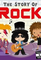 Simon & Schuster Story of Rock