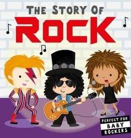 Simon & Schuster Story of Rock