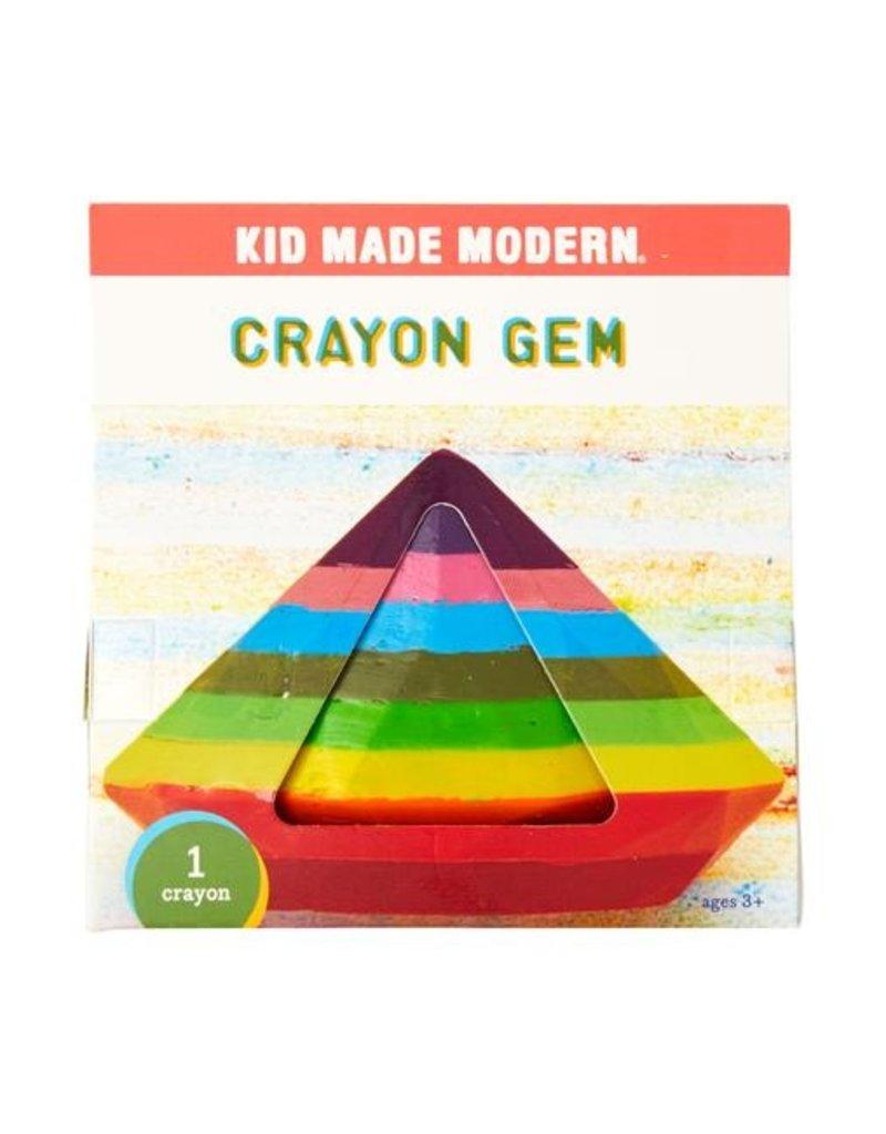 Jumbo Gem Crayon