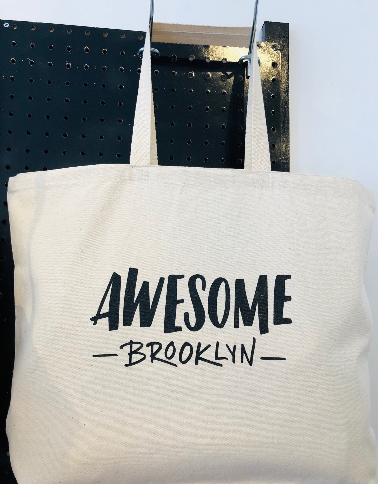 Awesome Brooklyn Tote
