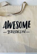 Raygun Enterprise Inc. Awesome Brooklyn Tote