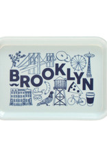 Brooklyn Rectangle Dish