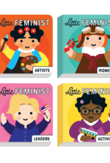 Little Feminist Board Book Set