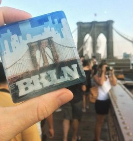 Brooklyn Bridge Soap