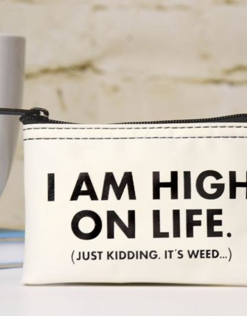 Pouch: High on Life